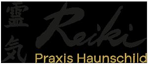 Reiki Haunschild Berlin Logo